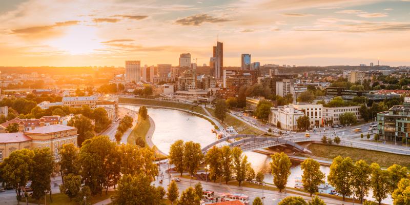 Lithuania, © Vilnius Tourism
