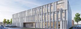 Regus Neo Business Pôle, Villeneuve d'Ascq, France