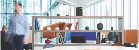 Regus co-working office space