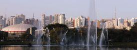 CIAB Febraba in Sao Paulo