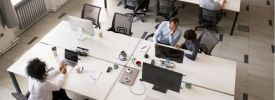 Disaster days: how flexible working can aid workplace recovery