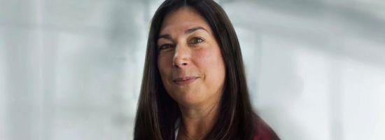 Lorraine Veber, Group Chief Customer Officer for Regus